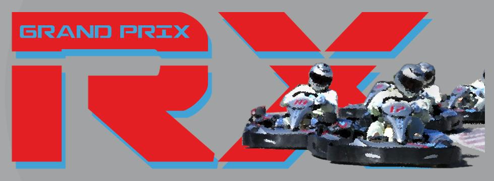 Bannière GPRX