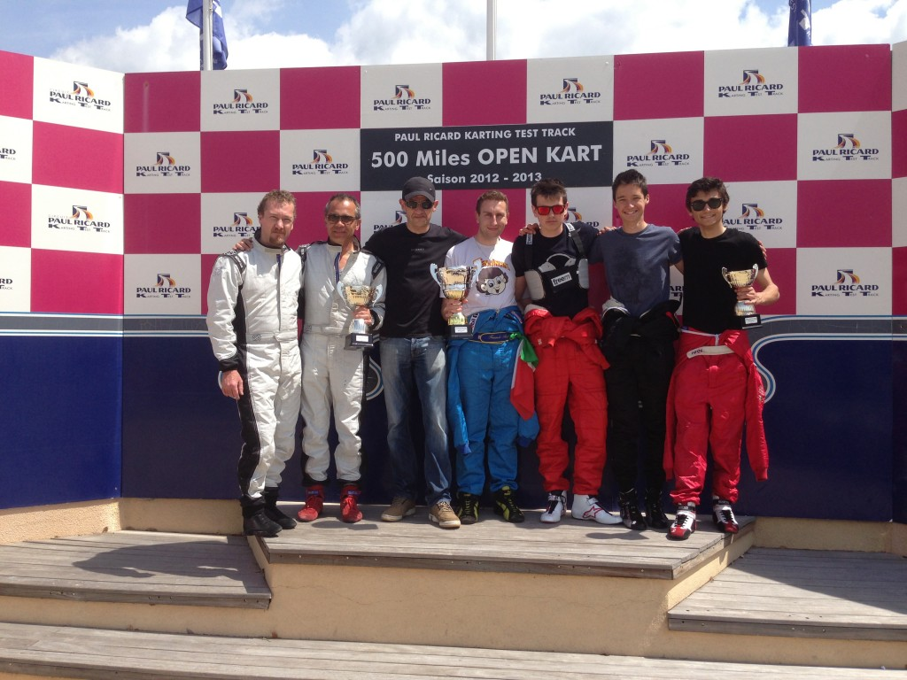2013-0508 podium saison 500 Miles